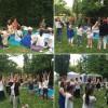 Yoga della Risata - Sessione a Parma Etica